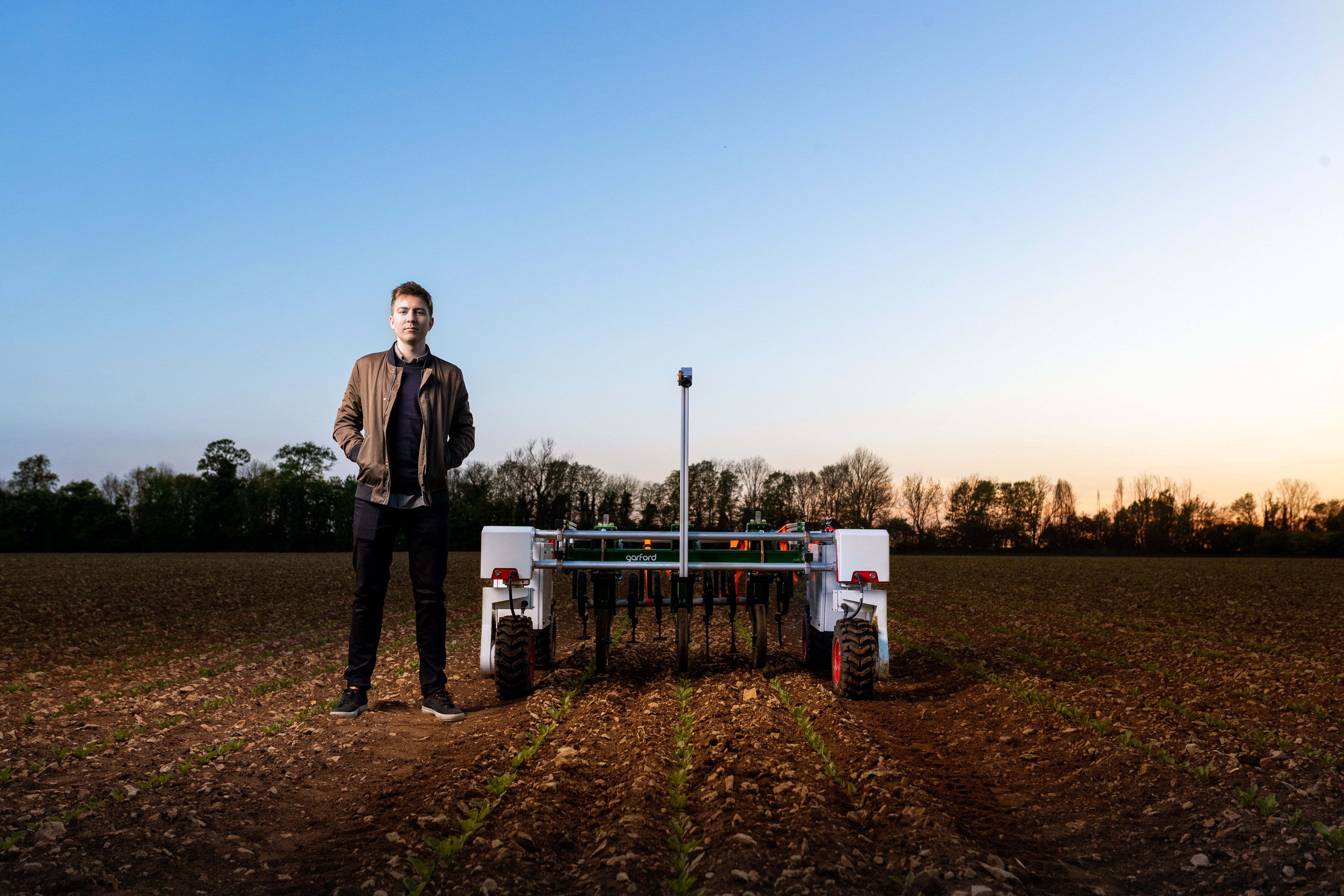KTP image of farming technology