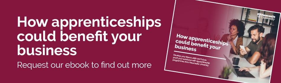 Apprenticeship Ebook Web Banner