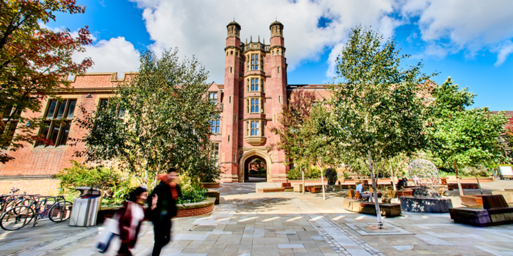 Newcastle University Partnering With UC Davis