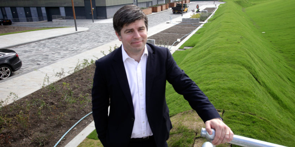 Richard Dawson_Civil Engineer