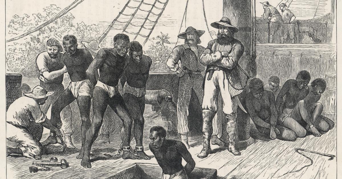 Last_Two_Transatlantic_Slave_Trade_Survivors